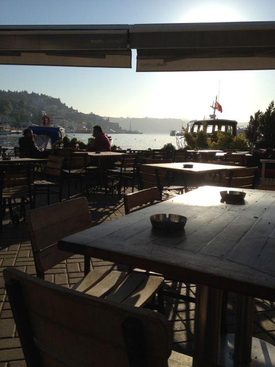Bebek Kahve in İstanbul, İstanbul