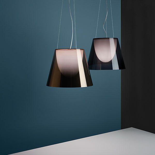 Flos Ktribe S2 Bronze Flos Pinterest Lighting Lighting Design