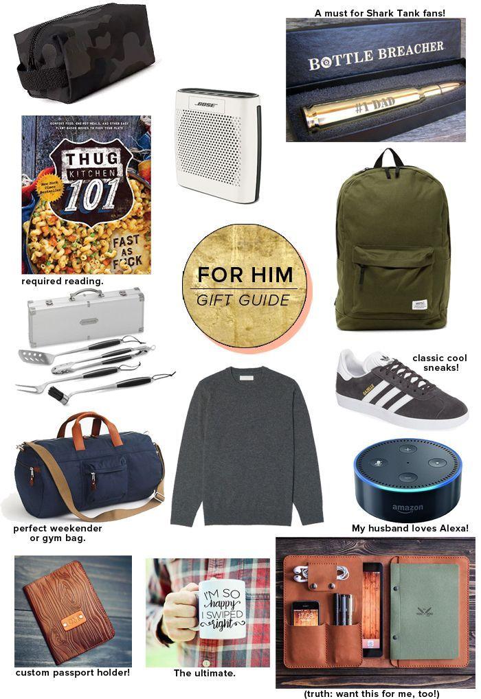 PERFECT GIFT Birthday Ideal Xmas Present for Husband Boyfriend Dad Him Men Boys
