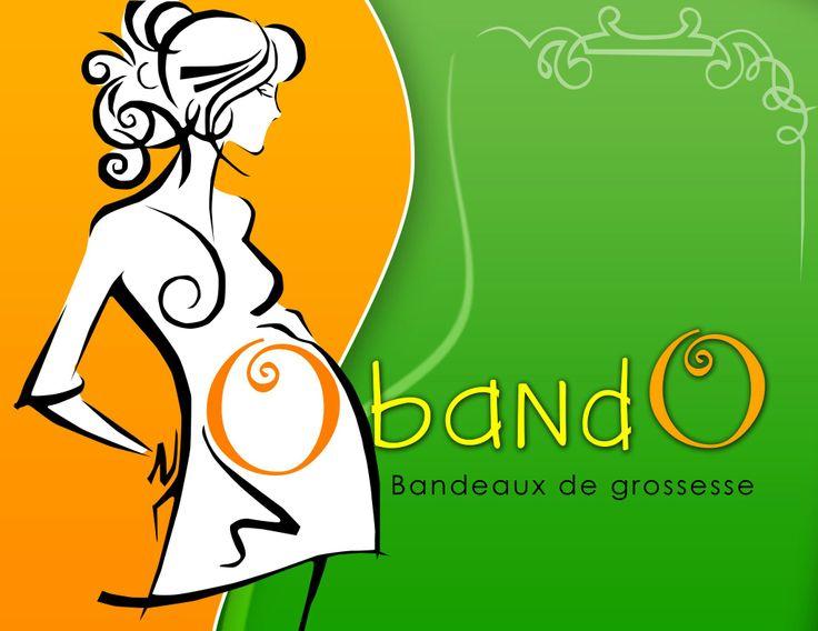 O band O est une entreprise québécoise spécialisée  dans la vente de bandeaux de grossesse originaux et personnalisables.