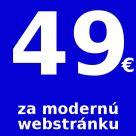 Profesionálna WEB stránka - Jaspravim.sk