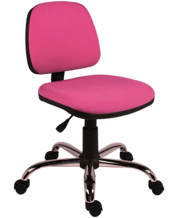 girls pink desk chair made to order chairs and best office simple home design