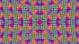 Color mirage ~ Vasarely