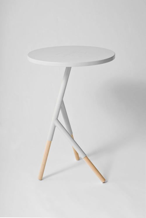 Mestizodizenio Argentinian Design: Punchy Geometric Furniture Photo