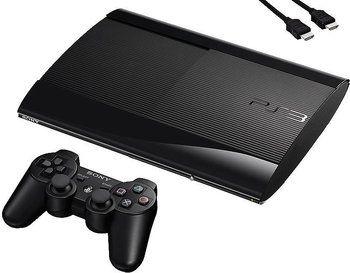 Sony PlayStation 3 (PS3) Super slim 12GB od 779,00 zł. WIĘCEJ: http://www.idealo.pl/ceny/3435733/sony-playstation-3-ps3-super-slim-12gb.html