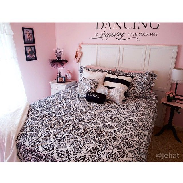 dance bedding - Google Search