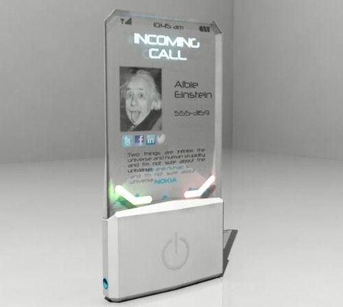Nokia E61 phone