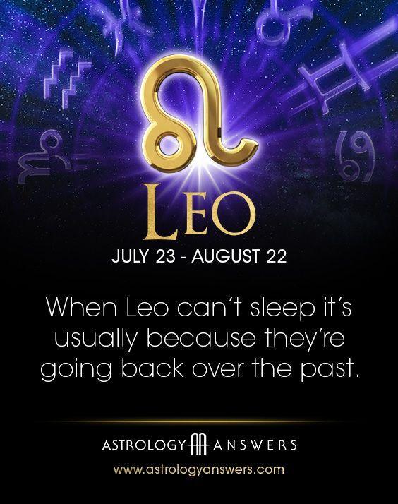 Daily Horoscope Leo