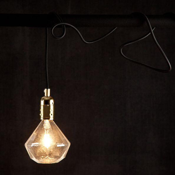 Diamond lights, design Eric Therner <3