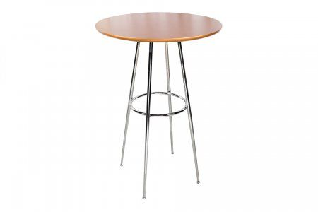 JETSON HIGHBOY TABLE, COPPER