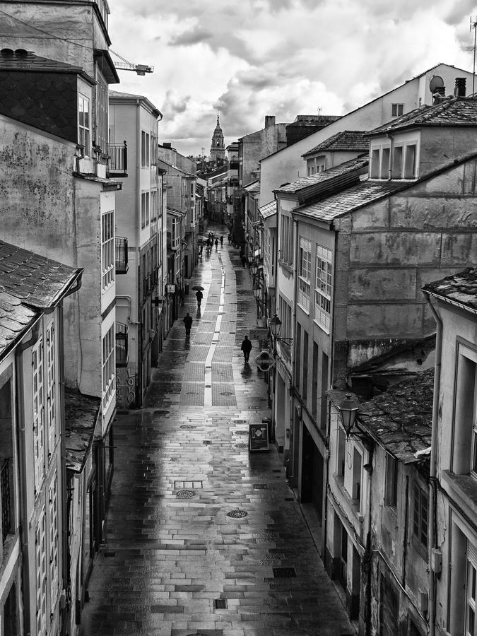 """""""Lugo"""" by JMurias Fotografía, via 500px."""