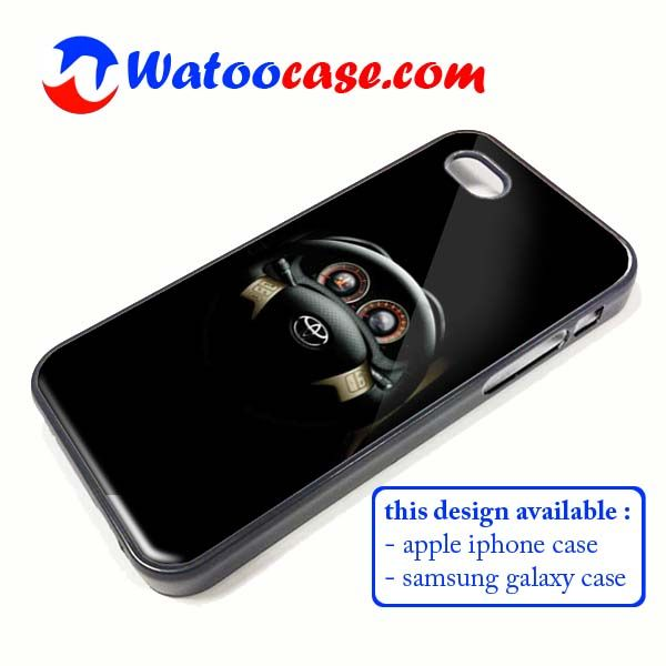 Toyota Dashboard Phone Case   Apple iPhone 4 4s 5 5s 5c 6 6s Plus Samsung Galaxy S3 S4 S5 S6 S7 EDGE Hard Case. Toyota Dashboard Phone Case