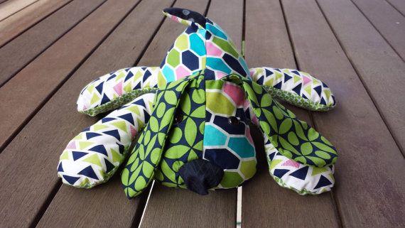 Puppy Plushie, Soft Toy on Etsy, $30.00 AUD