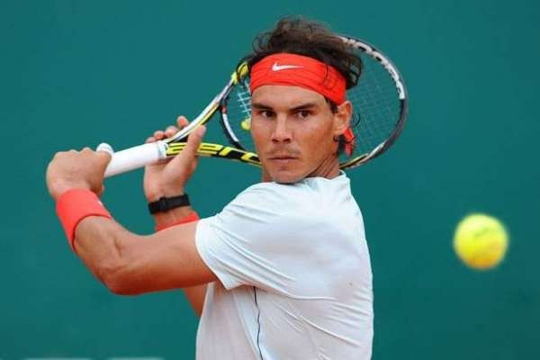 Rafael Nadal disagrees with the Brussels International tennis tournament due to fitness issues    Madrid. The City-owned Spanish tennis s...