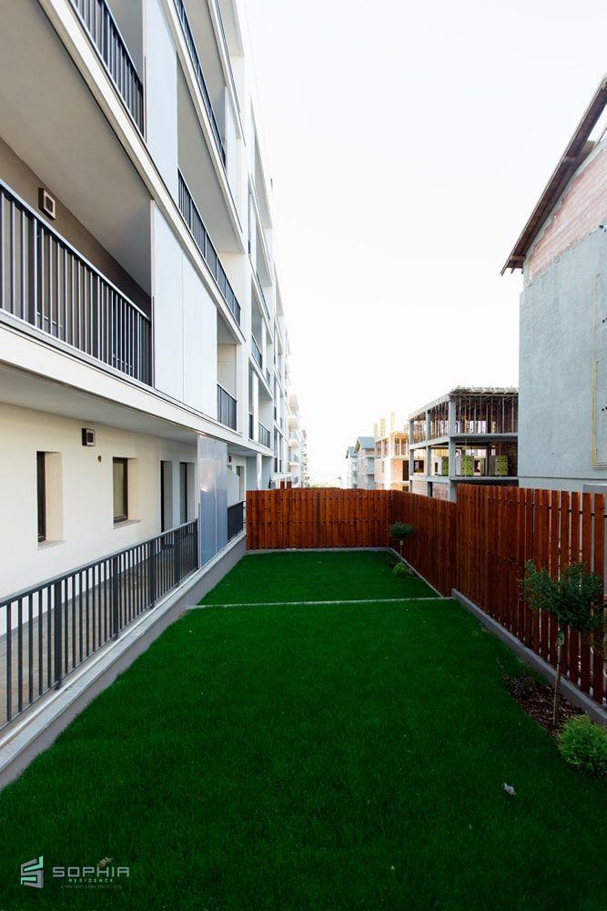 Stadiu proiect M4, august 2016 | Comunitatea Sophia Residence Cluj Napoca
