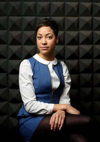 Cush Jumbo Summons the Spirit of Josephine Baker at Joe's Pub - NYTimes.com