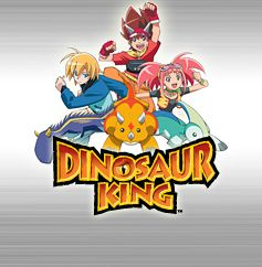 Dinosaur King. Max Taylor is the son of paleontologist Dr. Spike Taylor. After falling out of bed early in the morning and seeing a meteor falling in the ...