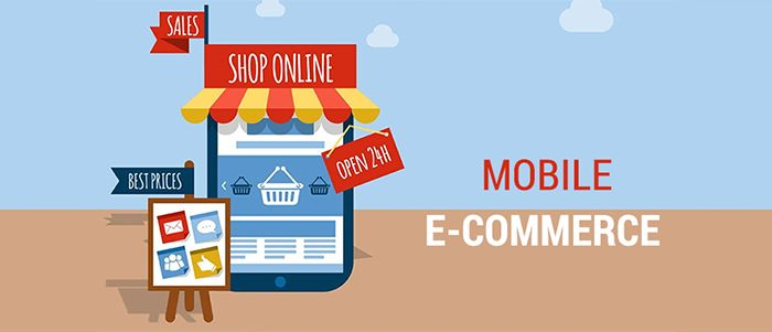 Mobile phone users are increasing day by day. For any Ecommerce store, it is imperative to focus upon customers coming through  smart phones. Bythis post, we will be exploring Mobile Ecommerce Market stats for mobile visitors so that it gets easy to understand the need for a mobile-friendly Ecommerce site. #ecommerce #marketing #sales