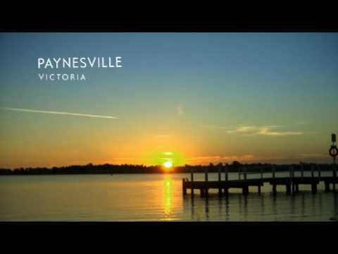 Paynesville, Gippsland - Victoria, Australia. Stay a while in Paynesville, the boating capital of Gippsland. Hire a boat and drift through sheltered waterways and pristine coastal landscapes. Sample local seafood and fill your days with sun, sand and ocean air.
