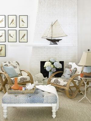 Living Rooms You'll Love