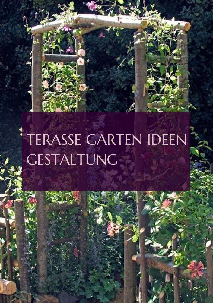terrasse garten ideen gestaltung ; #Terasse #garten #Ideen #gestaltung 10.07.201…