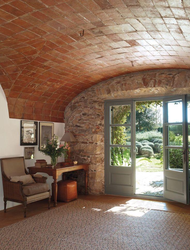 decoracion masias catalanas - Buscar con Google