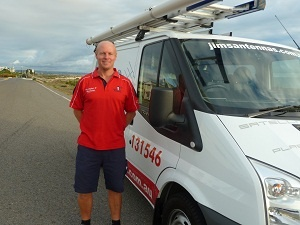 Neil Wagstaff is you TV & Antenna specialist for Woodville and the western suburbs of Adelaide. Neil moved to sunny Australia in 2003 and has been living in the Western suburbs of Adelaide for over 5 years. He loves to spend time at the beach exercising or simply relaxing.  Neil provides a high level of customer service, is always punctual and will ensure all of your expectations are exceeded. All that with a friendly attitude and a smile!