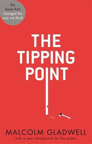 tipping point malcolm gladwell book review