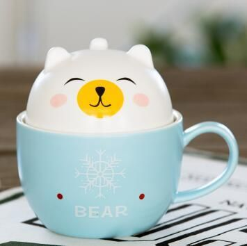 New products arriving in our store! Cafe Bear Ceramic... is just too cute to resist. Click the link to see more: http://cuteftw.com/products/cafe-bear-ceramic-mug-with-lid?utm_campaign=social_autopilot&utm_source=pin&utm_medium=pin