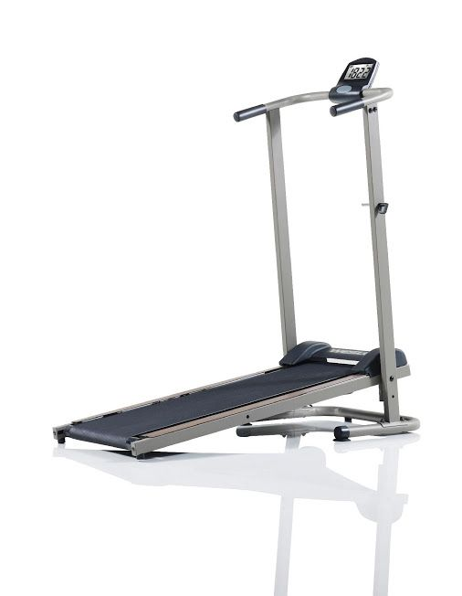 Weslo Cardiostride 3.0 Manual Treadmill Sale from Fitness Rebates