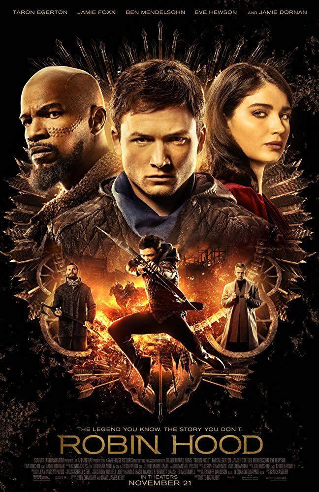 Robin Hood 2018 Online Subtitrat In Romana Wwwfilme Tradusenet