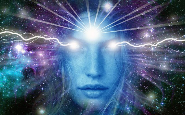 A Message From Mira Of The Pleiadian High Council ~ November, 2017