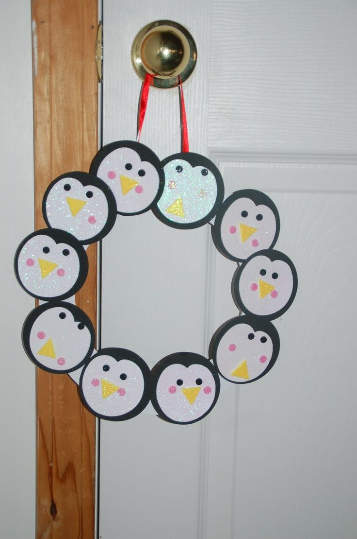 161 best Penguin Crafts images on Pinterest | Penguin craft ...