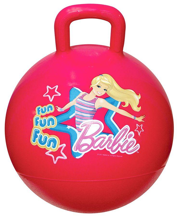Barbie Hopper Ball from Funstra Toys
