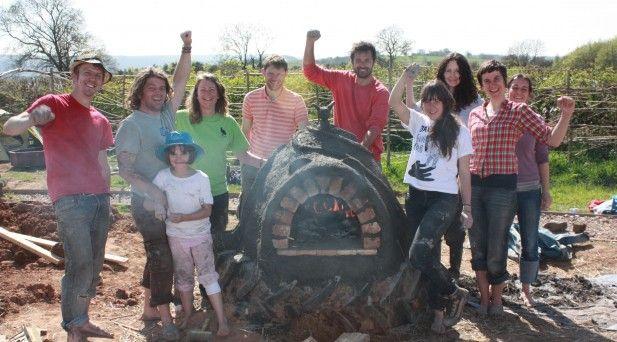 The Community Farm #Bristol #England #UK