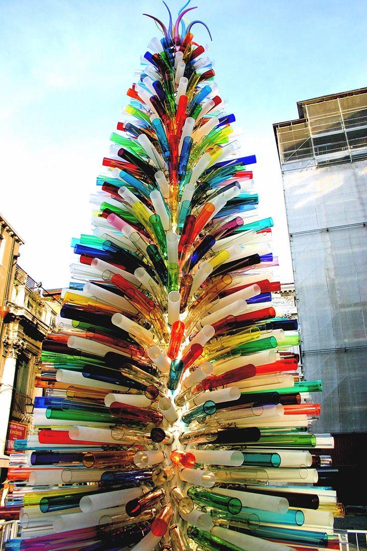 best 25+ unusual christmas trees ideas on pinterest   the white