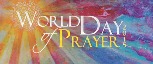 'World Day of Prayer' Unites People of All Faiths