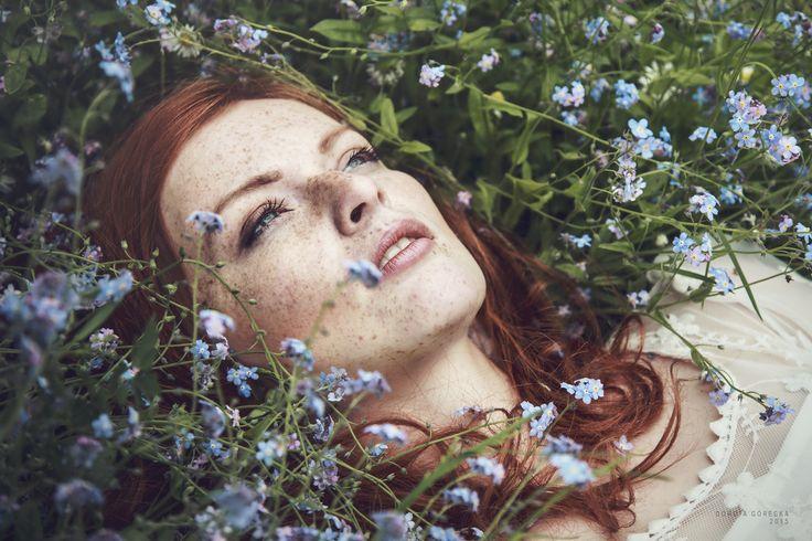 Spring by Dorota Górecka on 500px