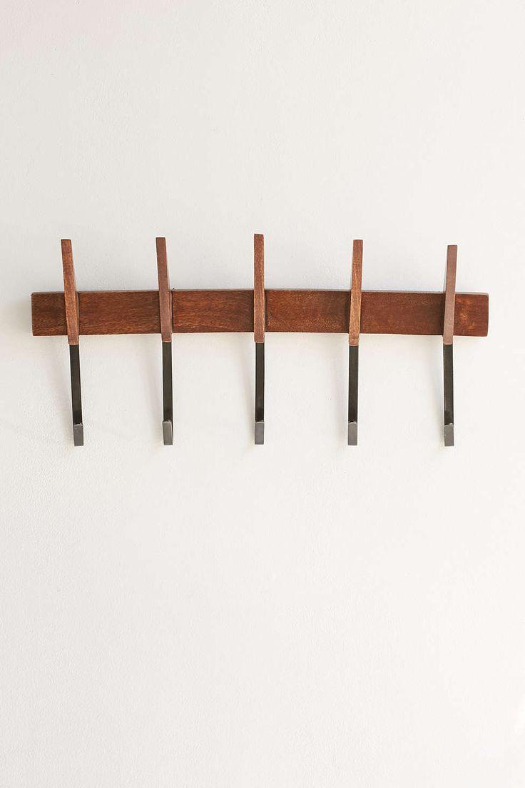^ 1000+ ideas about Modern Wall Hooks on Pinterest  Modern coat ...
