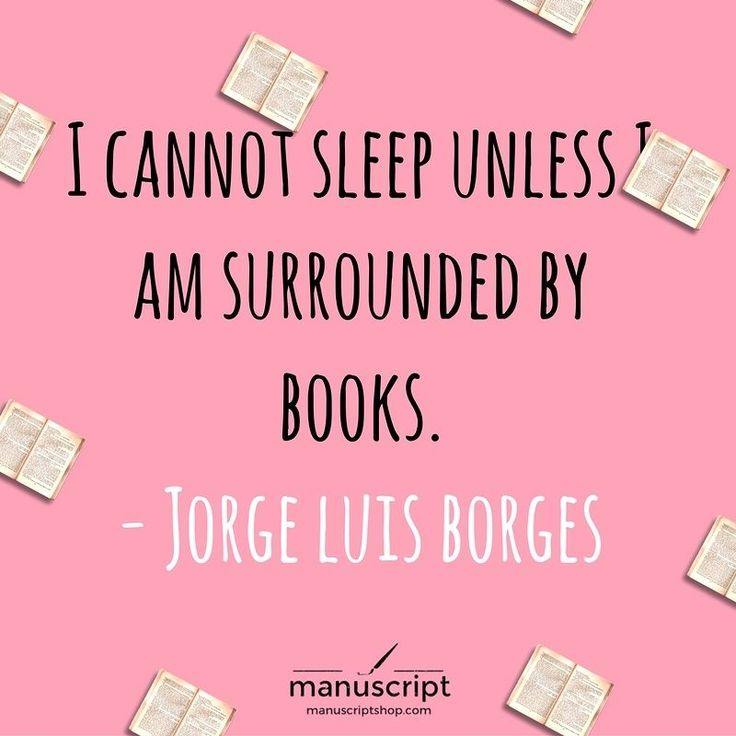 We love rooms overflowing with books! Who else sleeps surrounded by books??