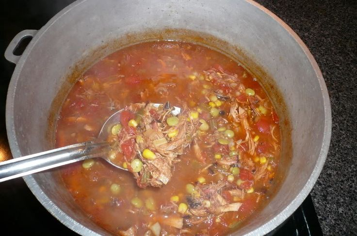 1000+ images about Brunswick stew on Pinterest
