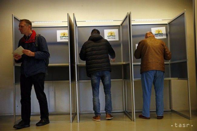 Holandsko zverejnilo oficiálne výsledky volieb, mali rekordnú účasť - Zahraničie - TERAZ.sk