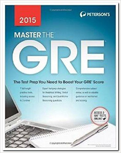 gre practice test software
