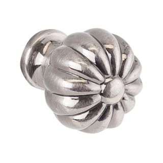 Sure Loc Classic Flower Cabinet Knob (Pack Of   Overstock™ Shopping   Big  Discounts On Cabinet Hardware