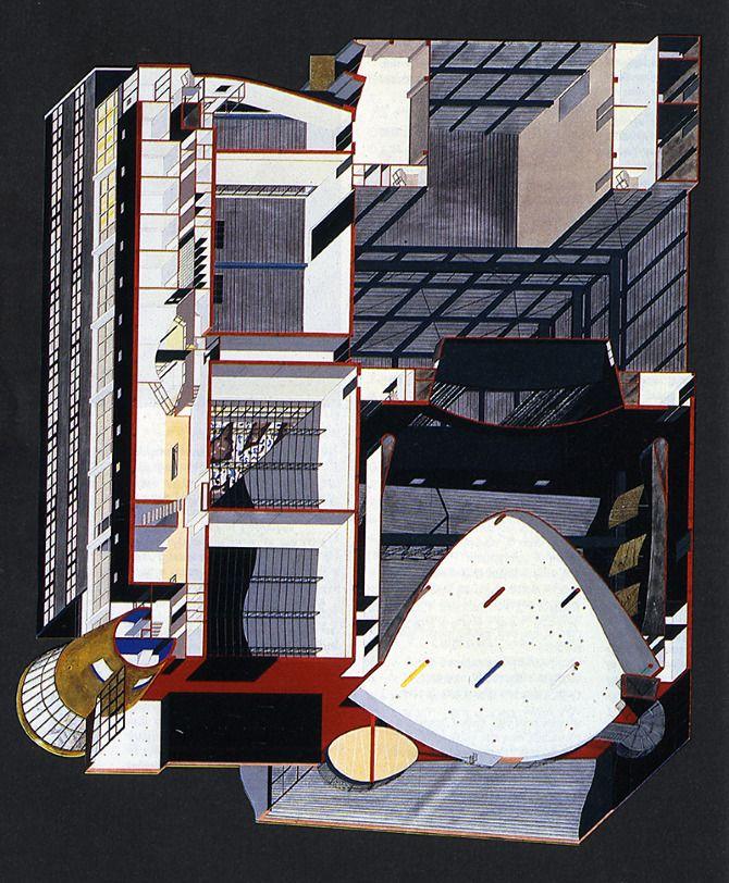 Rem Koolhaas. A+U 217 October 1988: 13   RNDRD