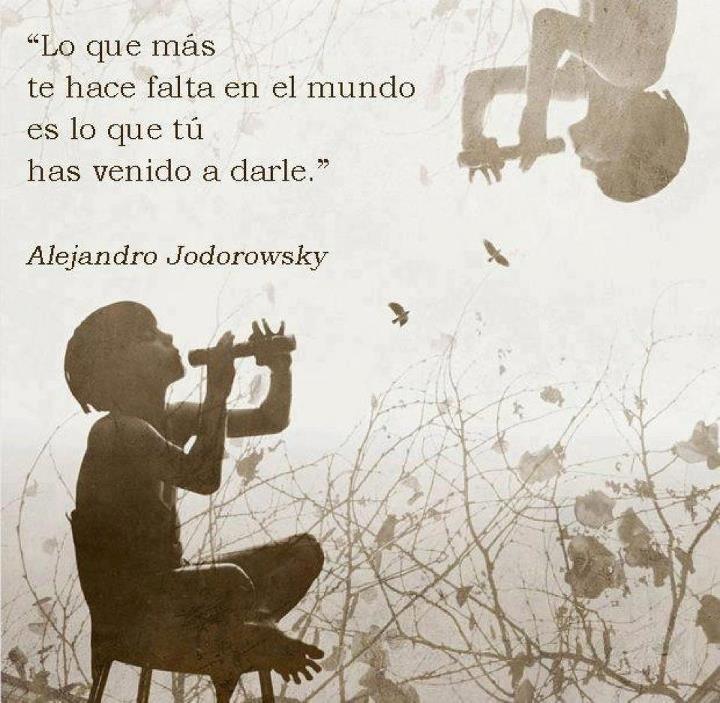 Jodorowsky.