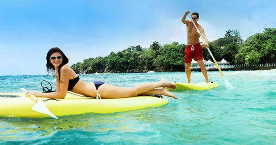All Inclusive Jamaica Honeymoon Resorts