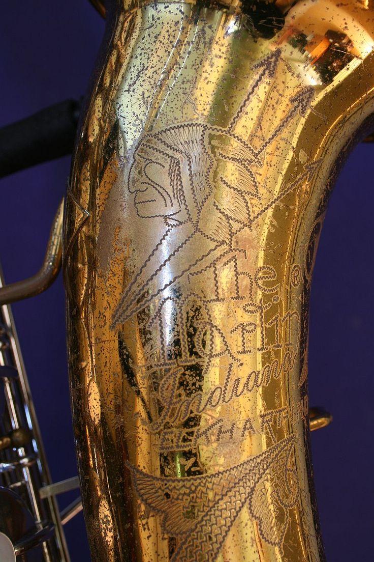 Martin Indiana - Hummels saxofoons verkoop