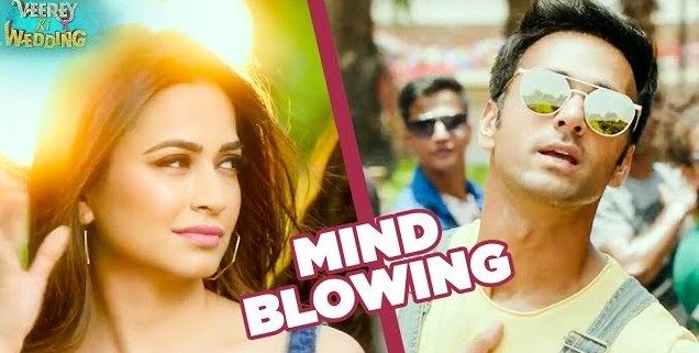 MIND BLOWING LYRICS  Veerey Ki Wedding | Mika Singh