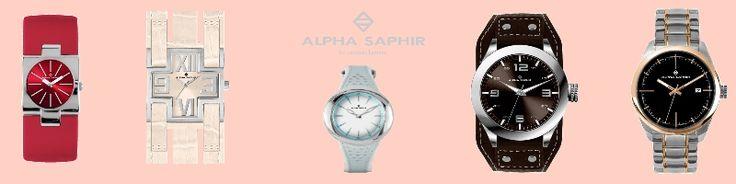 Uhren von Alpha Saphir - Luxus für Jedermann (und Jederfrau)! Hochwertig verarbeitete Uhren in edlem oder stylischem, modernem Design gibt´s unter http://aaa-luxuryandlifestyle.de/de/Schmuck-und-Uhren/Markenuhren/Jacques-Lemans-Alpha-Saphir-Uhren-Onlineshop/